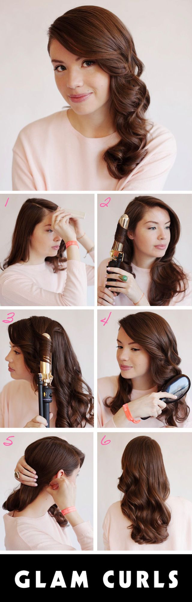 Prom hairstyles how to wear your hair down on prom night prom