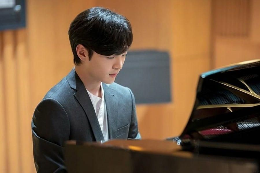 """Kim Min Jae Talks About Preparing For His Role As A Pianist In """"Do You Like Brahms?"""""""
