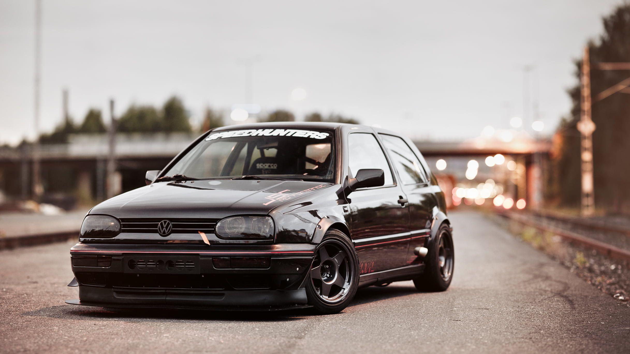 Black Volkswagen Golf Mk4 3 Door Hatchback Black Tuning Volkswagen Before Black Golf Golf Volkswagen Mk3 1080p Volkswagen Volkswagen Golf Hatchback