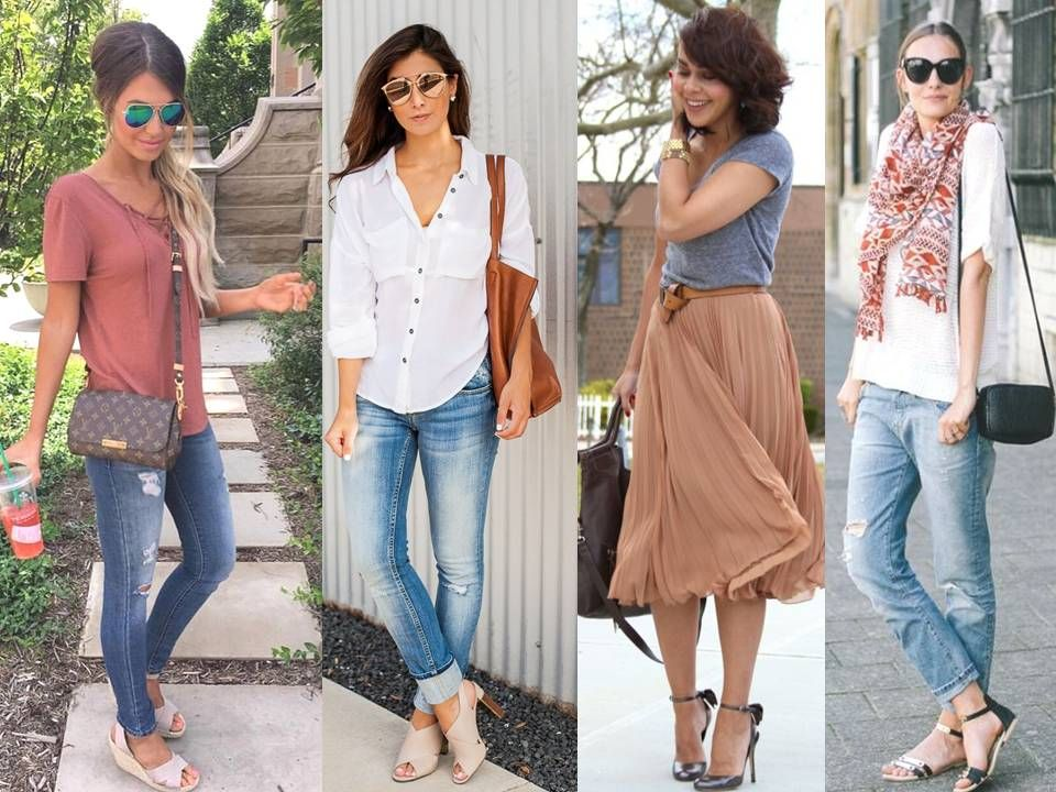 10481c06c80 Modest and stylish summer street looks http   www.justtrendygirls.com