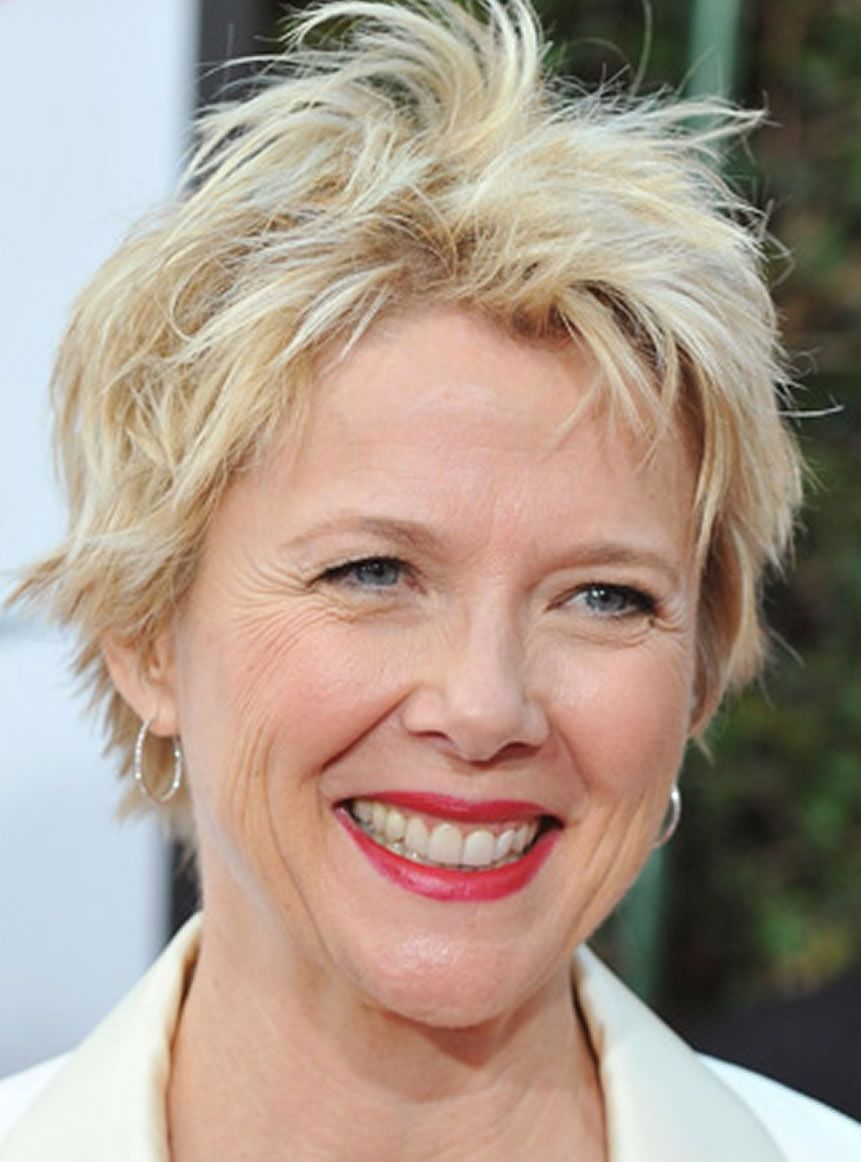 5 Trendy Short Hairstyles for Older Women You Should Try
