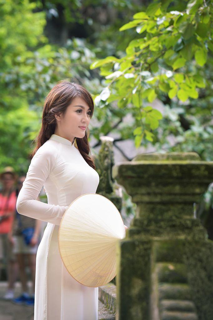 Pin by lê hoàng on áo dài fb   Vietnamese clothing