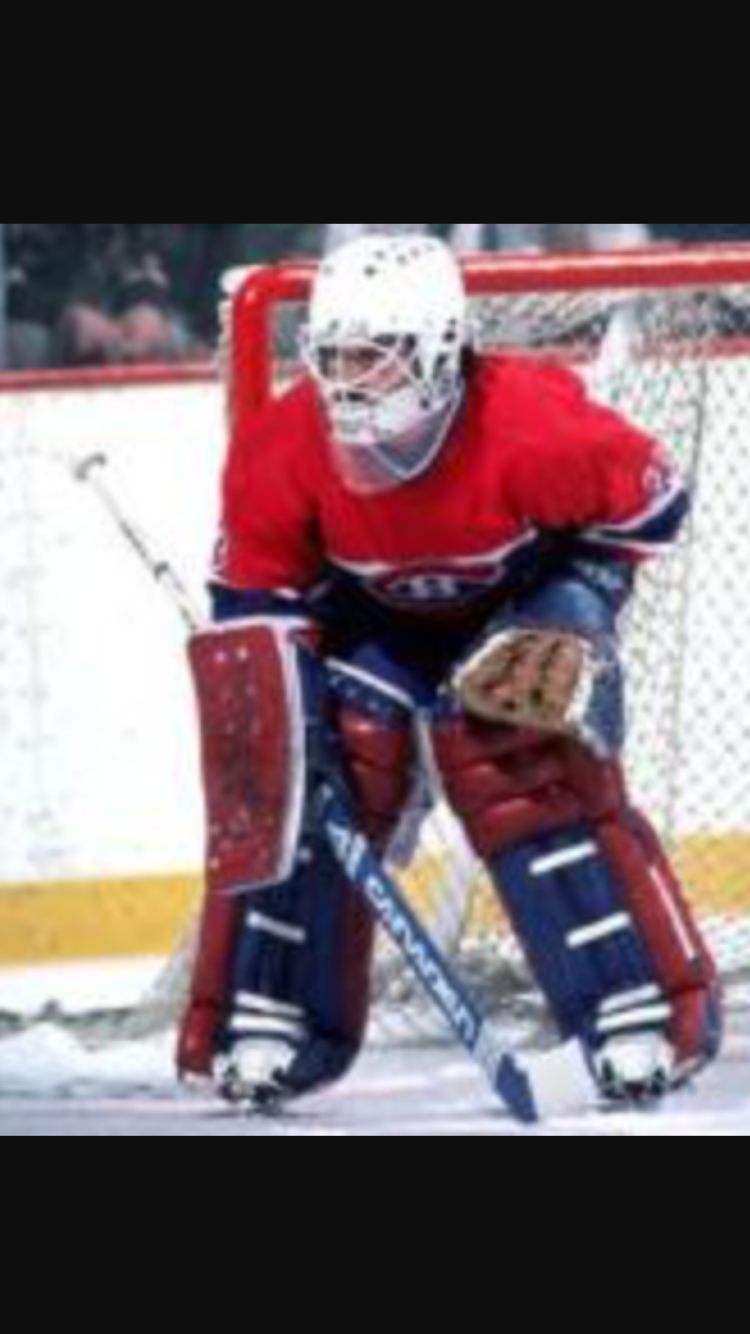Pin by John Donohoe on Hockey Goalie, Hockey goalie