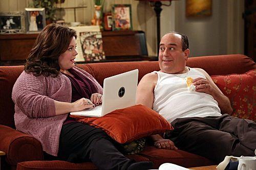 season 2  MIKE & MOLLY