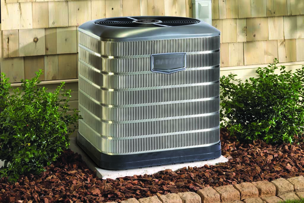 Troubleshooting Your Central Air Conditioning Unit Interior