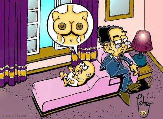 sindrome complejo de edipo
