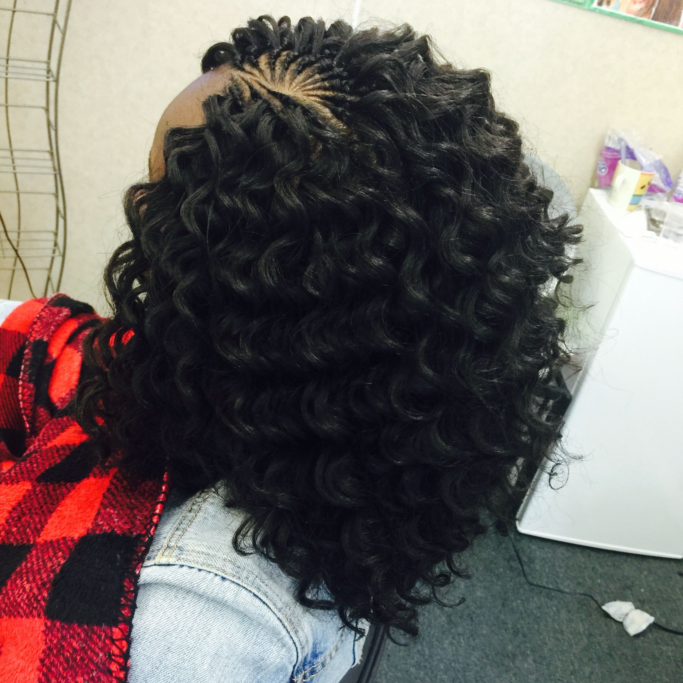 Chinnys Hair chinnyshair on Pinterest