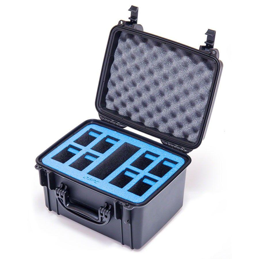 Dji inspire 1 battery case gopro case drone dji phantom