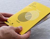 Confira este projeto do @Behance: \u201cSofia Design Week - 2013\u201d https://www.behance.net/gallery/12718245/Sofia-Design-Week-2013