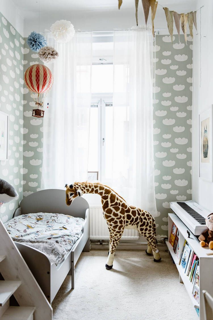 Un Appartement Scandinave A L Esprit Boheme Chic Appartement