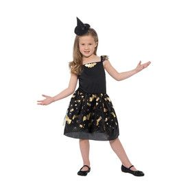 Kmart Kids bat witch costume | Halloween Costumes Under $20 ...