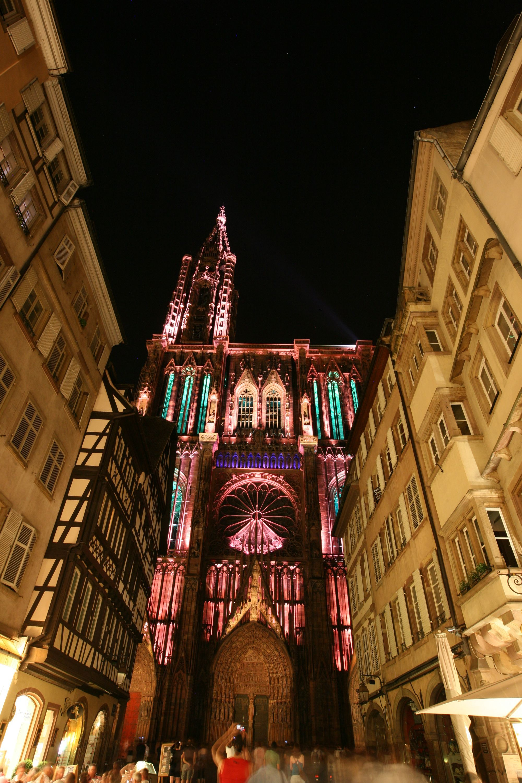 Hotel Du Parc Hotel Spa En Alsace A Obernai Dans Le Bas Rhin Strasbourg Cathedral Alsace France Strasbourg