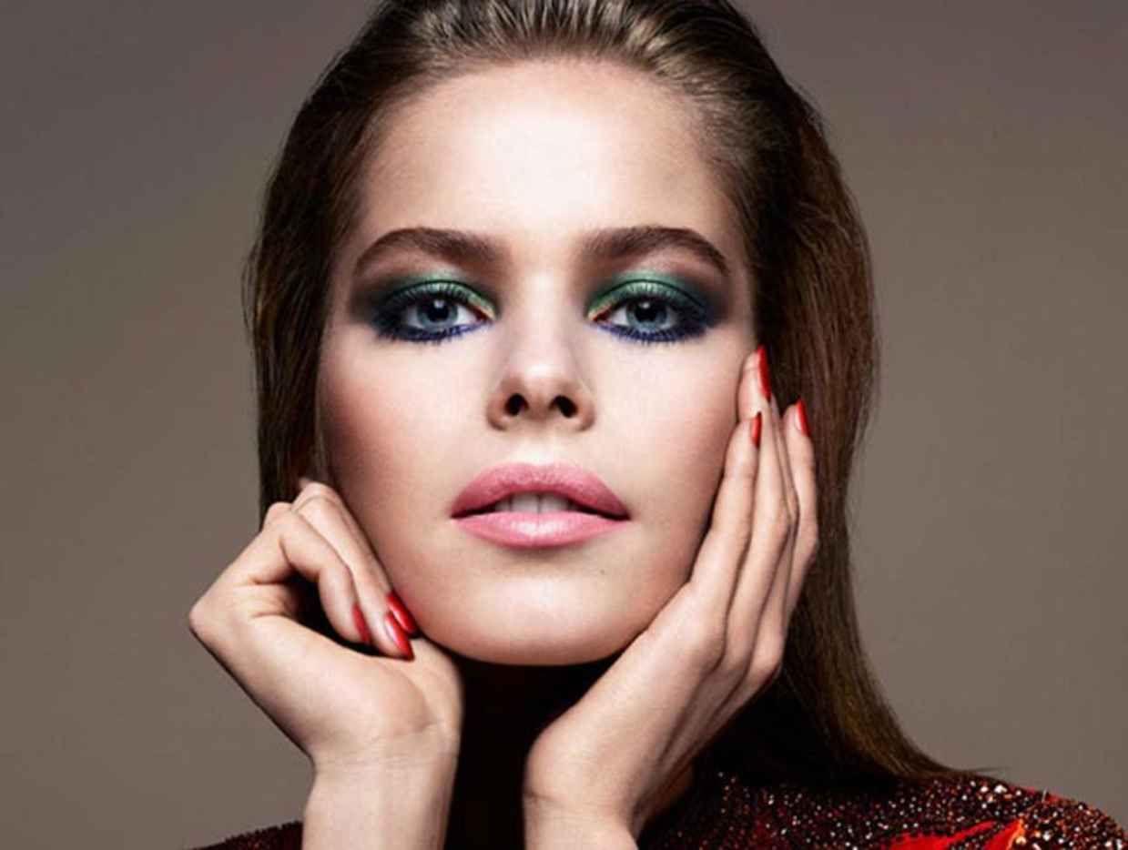 Gucci SpringSummer 2015 Makeup Collection