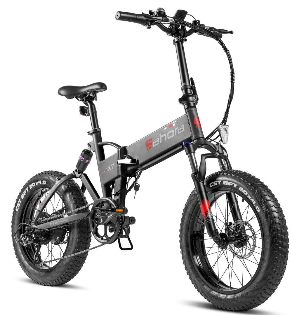 Jetson Folding Bike Review