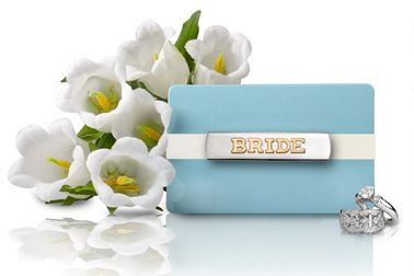 The Grand Band is the perfect personalized wedding gift accessory to commemorate one of the most important occasions in your life. Stylish, affordable and completely customizable, our Bridal collection of Grand Bands are the perfect bridal gift offering beauty, luxury and practical usefulness in equal measure. Your guests will treasure how well the Grand Band works to secure their cash, ID, credit cards and business cards, while always remembering your special day.