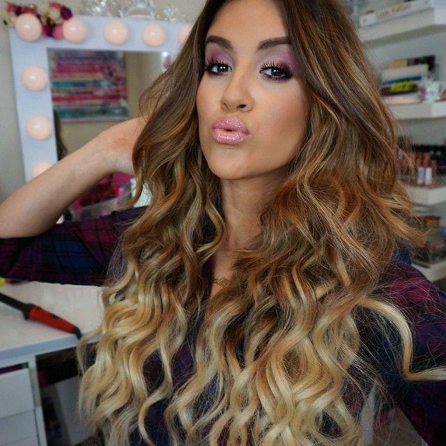 N I C O L E Nicoleguerriero Hair Hair Hair Instagram Photo