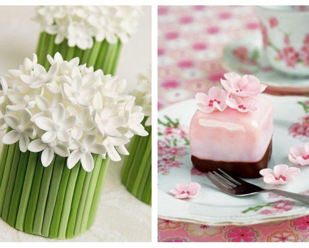 Mini Wedding Cake Ideas And Designs
