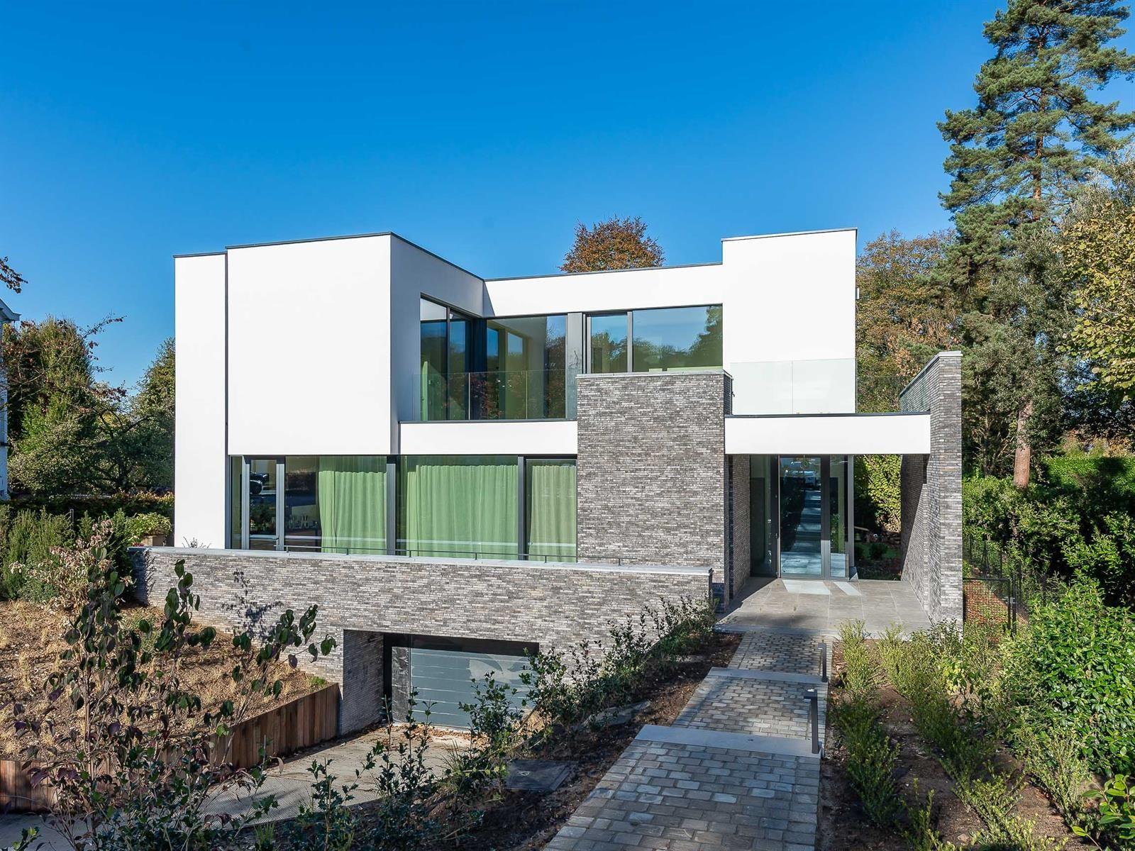 Spectaculaire Maison D U2019architecte U00e0 Vendre Casa Design