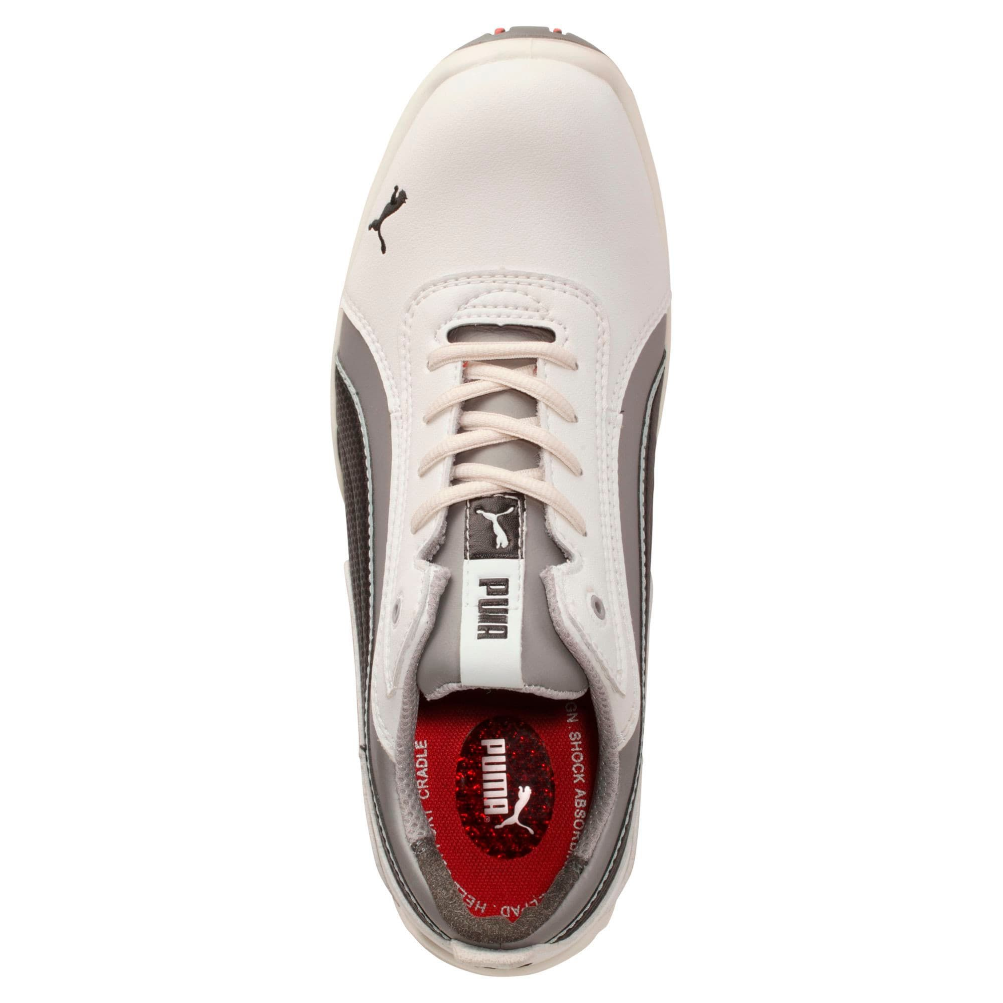 chaussure puma securite s3 homme
