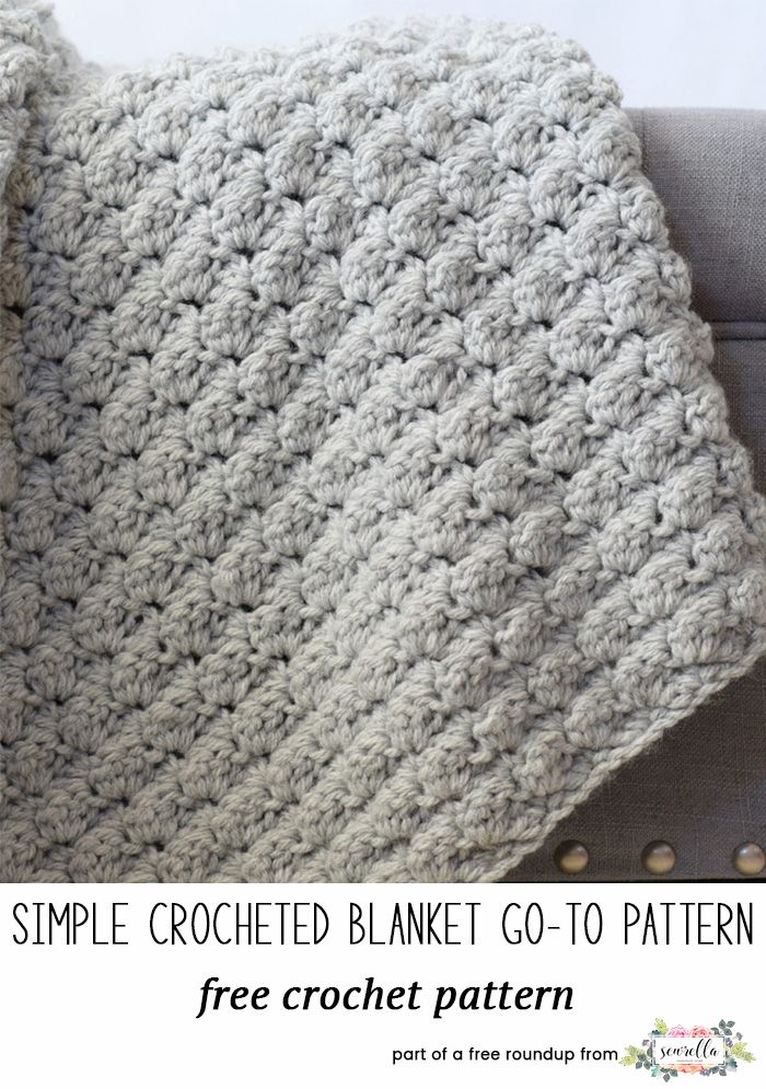 My Favorite Blogger Crochet Patterns From 2017 | Guantes