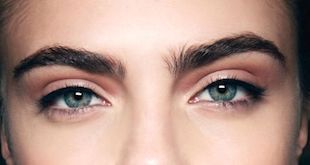 How To Shape Eyebrows Perfectly: Tips