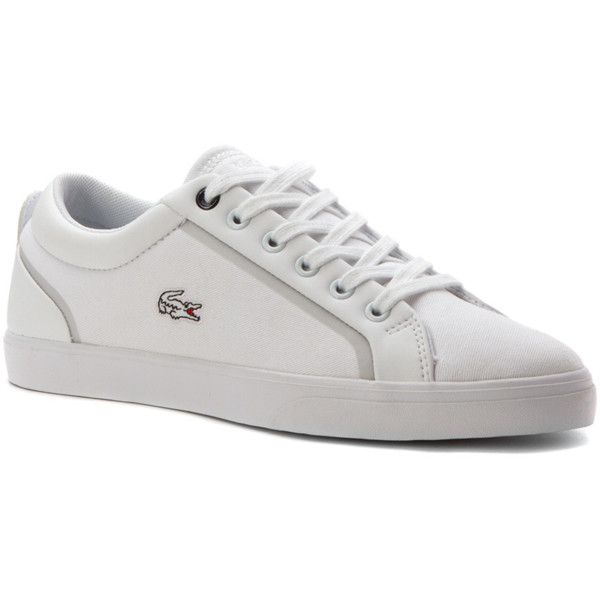 Lacoste Women S Lenglen 216 1 Fashion Sneakers 385525901 Sneakers Fashion Navy Blue Sneakers Lacoste Women