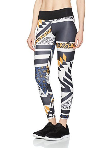 a82c17afe04584 adidas Leggings Wo Tight Africa bei Amazon BuyVIP | adidas | Adidas ...