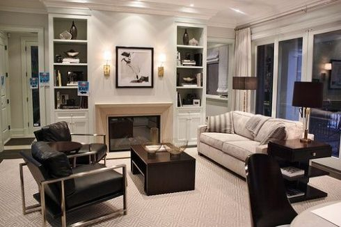 Family Room Decorating Ideas Family Room Interior Design With
