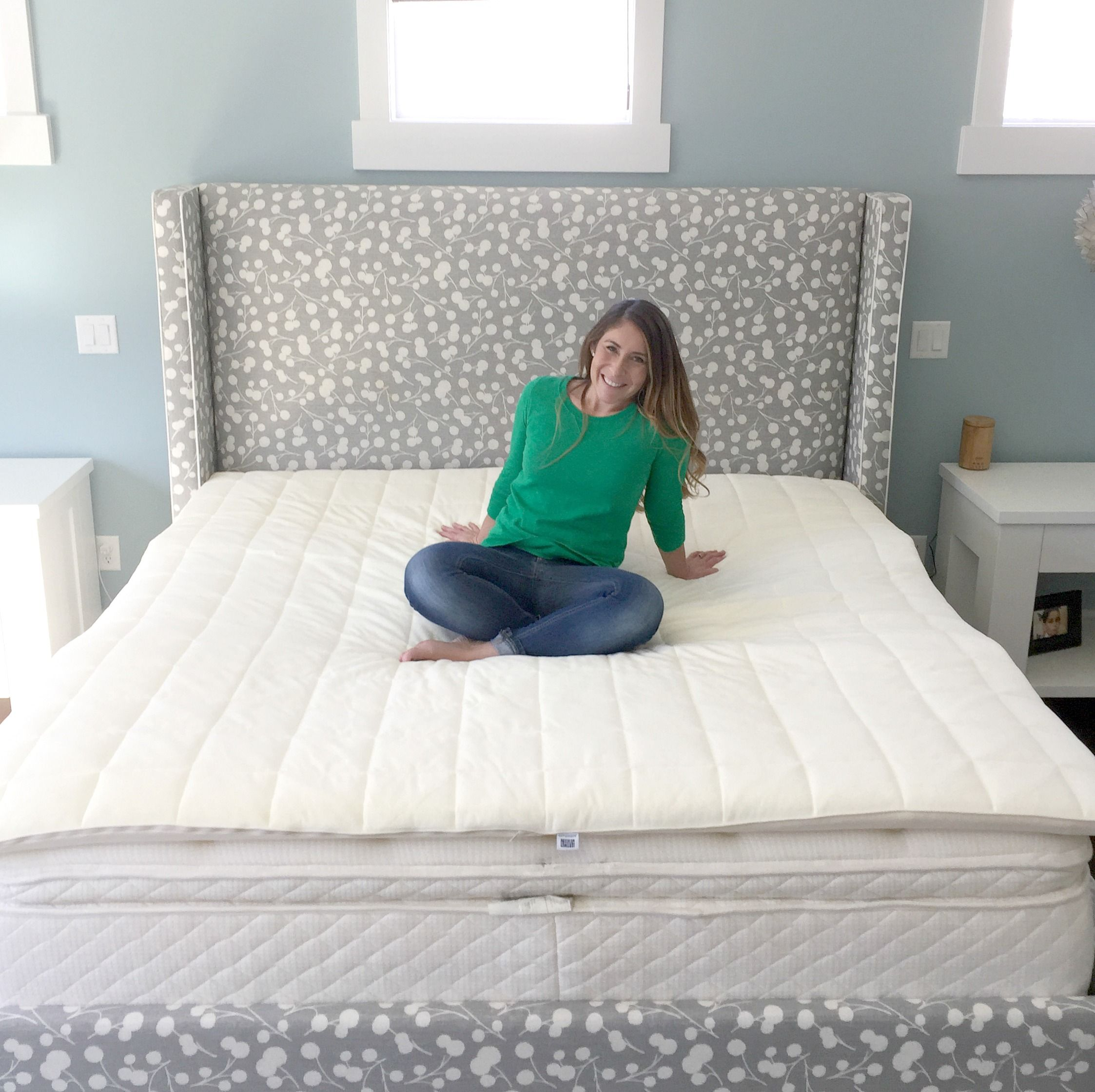 airweave Top Mattress Review Mattress, Furniture, Home decor
