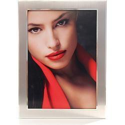 Euratio Portraitrahmen Sania (Silber, 10 x 15 cm, Aluminium) EuratioEuratio #collagewalls