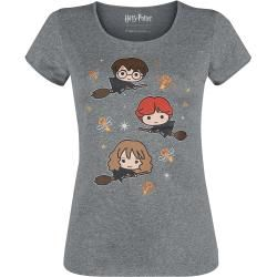 Photo of Harry Potter Chibi Keys T-ShirtEmp.de