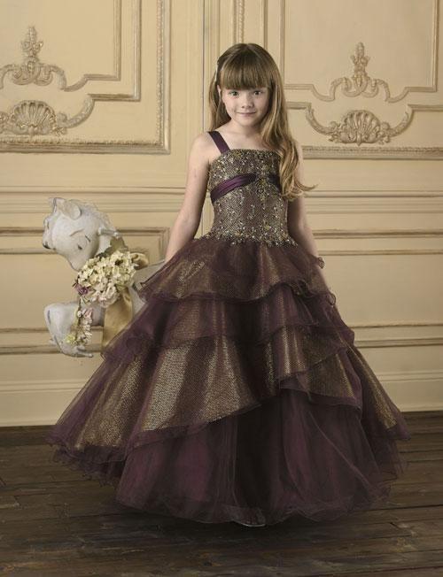 Little Girls Party Dresses