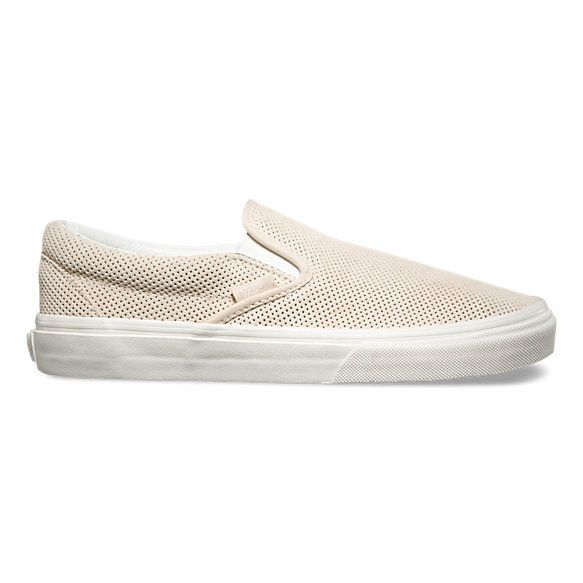 b34b909399 Vans Classic Slip-On shoes. The original waffle bottom slip on skate shoe  that started it all since Forever imitated