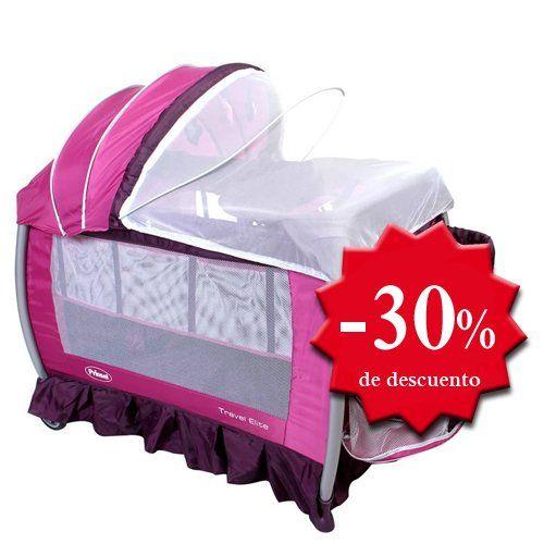 TRAVEL COT PRINSEL, 6016 ELITE TRAVEL | SEARS.COM.MX - I understand ...