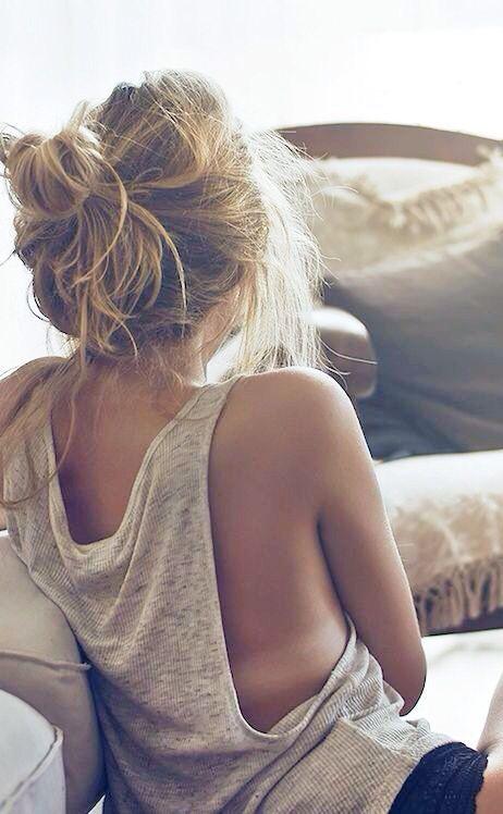 Beach Hair :: Natural Waves :: Brunette + Blonde :: Summer ...