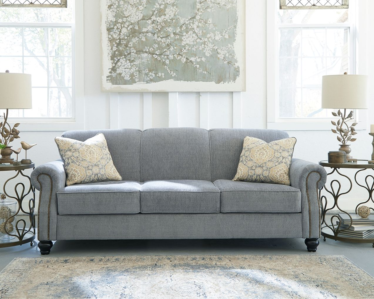 Best Aramore Sofa Ashley Furniture Furniture Sofa 400 x 300
