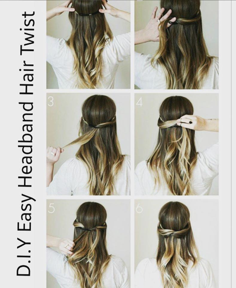 46 exquisitely beautiful diy easy hairstyles to turn you into a diva diy easy hairstyles easy hairstyles for medium hair easy hairstyles for school easy hairstyles for short hair easy hairstyles step by step easy solutioingenieria Image collections