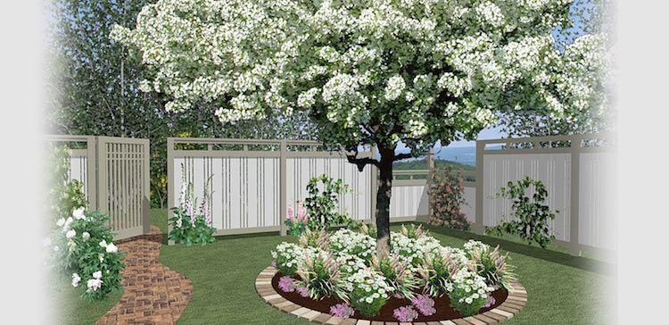 logiciel gratuit plan jardin 3d pour pc tablette et smartphone