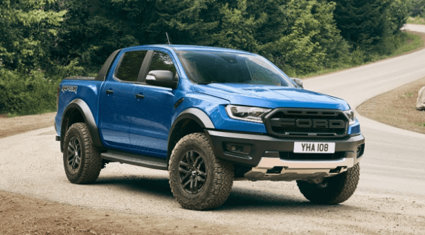 2021 Ford Ranger Usa Raptor Redesign Concept And Specs Read More