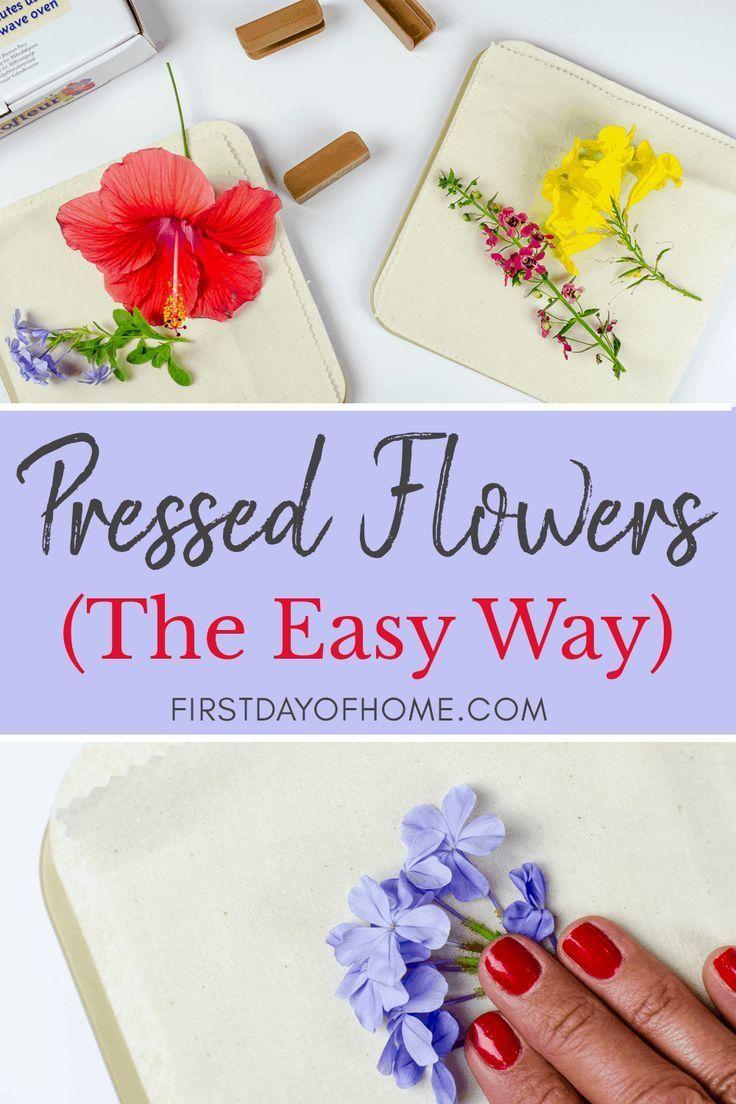 40++ Diy pressed flower crafts ideas in 2021