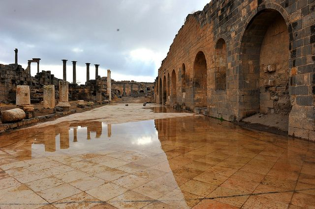 36 Photos To Remind You How Beautiful Syria Is Syria Roman