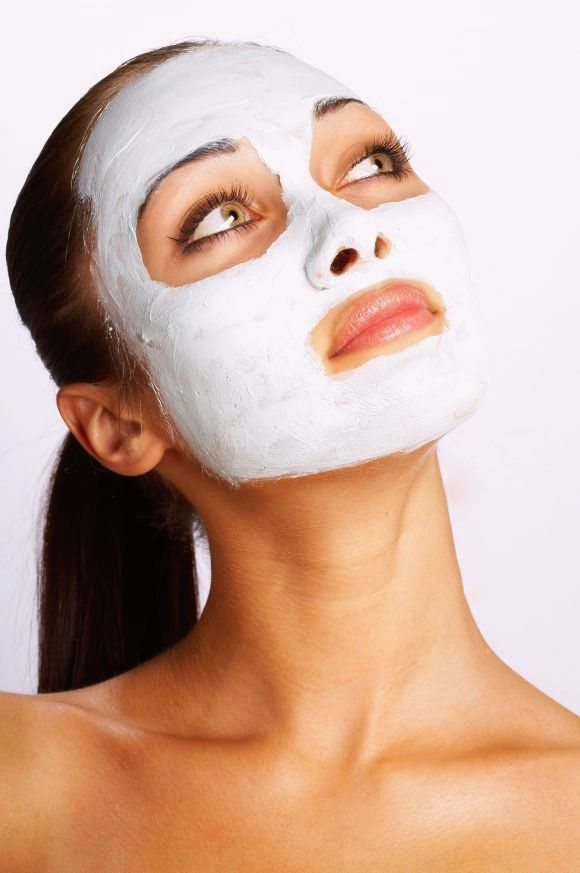 8 DIY face masks, this website is amazing!! definitely worth trying.