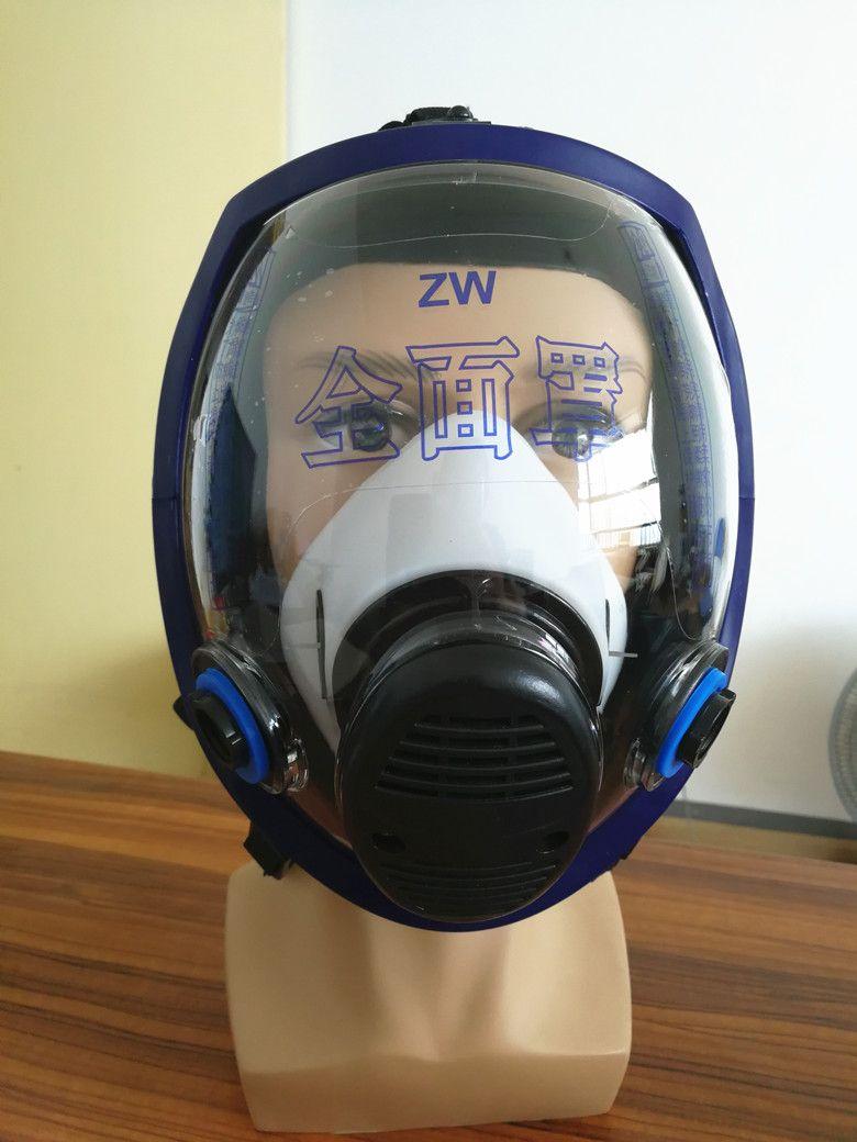 respiratore 3m 6800