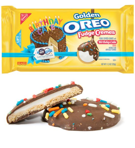 List of 22 Weird Oreo Flavors Oreo fudge Oreo and Oreo flavors
