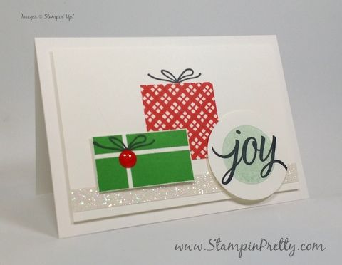 A Christmas Card in July – My 1st Sneak Peek! #holidaysinjuly