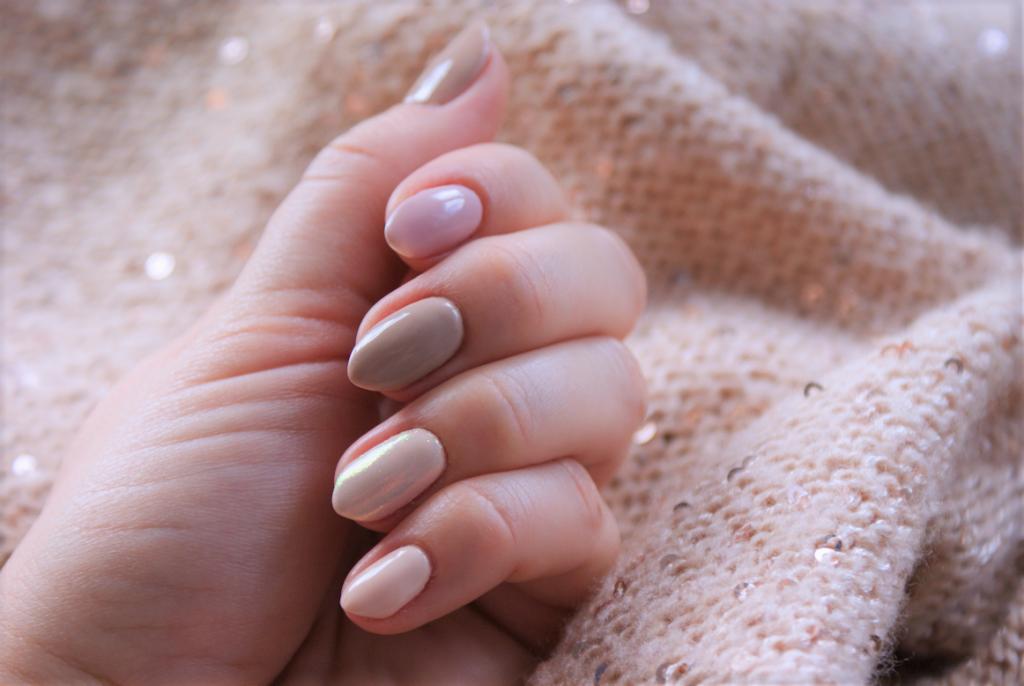 Paznokcie Zima 2018 Najmodniejsze Stylizacje Manicure Manicure