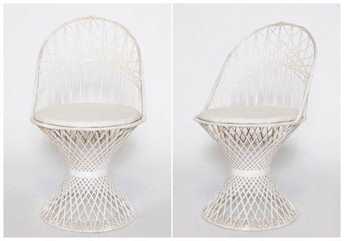 Best Viceroy Dining Chair for events and weddings at ArchiveRentals. Your local rental boutique. Click or call 888-459-6598.