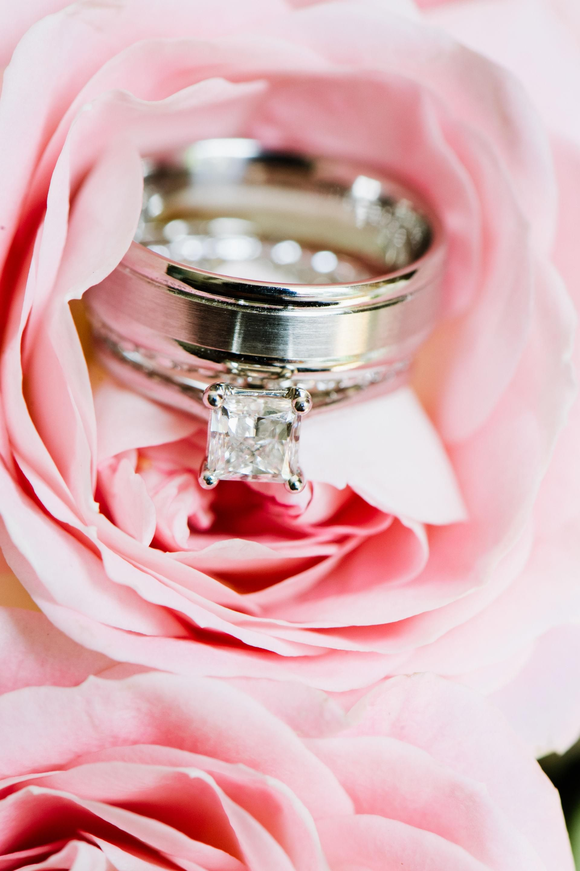 The Smarter Way to Wed | Ring, Engagement and Wedding
