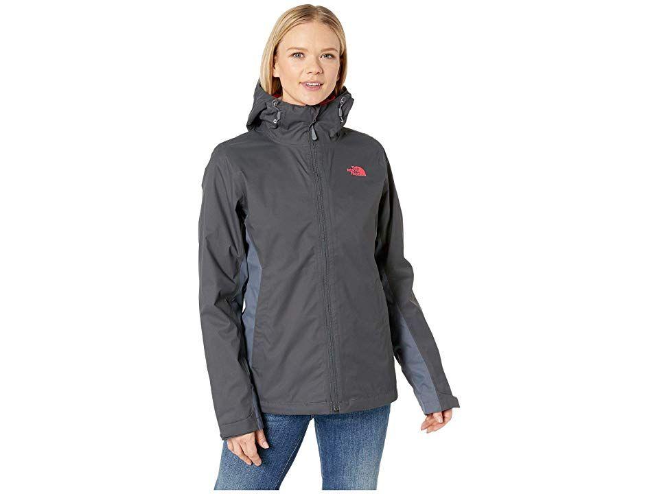 The North Face Arrowood TriClimate(r) Jacket (Asphalt Grey