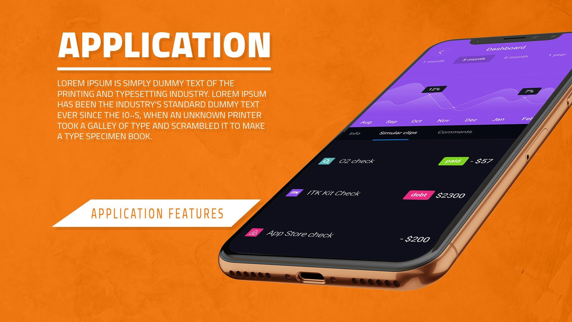 Download Phone Apps Mockup Yellowimages